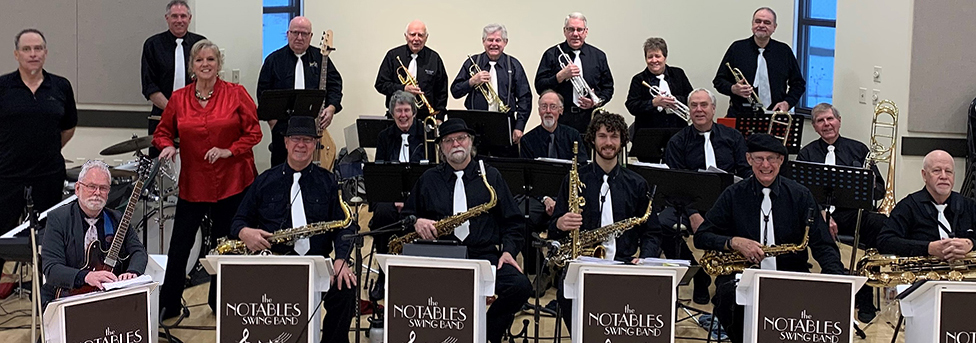 The Notables Swing Band